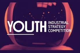 Image result for youth industrial strategy competition