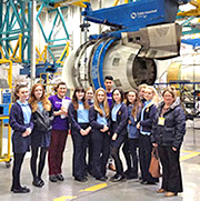 Aberdare-Girls-at-GE-Aviation
