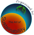 Art of Sustainability logo