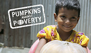 Pumpkins Against Poverty