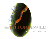 Future is Wild logo